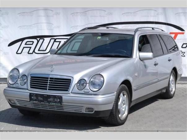 Mercedes-Benz Třída E AVANTGARDE*automat*kůže*4x4*te, foto 1 Auto – moto , Automobily | spěcháto.cz - bazar, inzerce zdarma