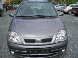 Renault Scénic 1,6 TOP STAV !!!