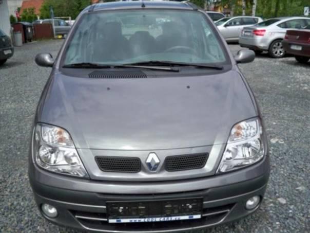 Renault Scénic 1,6 TOP STAV !!!, foto 1 Auto – moto , Automobily | spěcháto.cz - bazar, inzerce zdarma