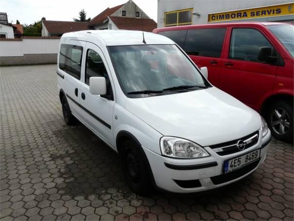 Opel Combo 1,3 CDTI, foto 1 Auto – moto , Automobily | spěcháto.cz - bazar, inzerce zdarma
