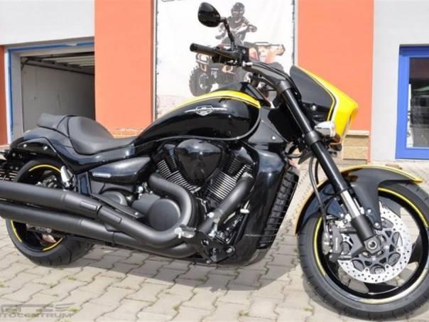 Suzuki  Intruder M1800 R Special Edition 2014 AKCE, foto 1 Auto – moto , Motocykly a čtyřkolky | spěcháto.cz - bazar, inzerce zdarma