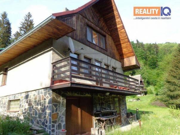 Prodej chalupy, Potštát, foto 1 Reality, Chaty na prodej | spěcháto.cz - bazar, inzerce