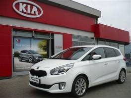 Kia Carens 5P 1,6 GDi EXCLUSIVE
