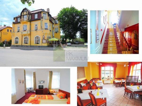 Prodej nebytového prostoru, Mariánské Lázně - Úšovice, foto 1 Reality, Nebytový prostor | spěcháto.cz - bazar, inzerce