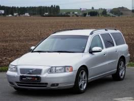 Volvo V70 2,4 D5 136kW AUTOMAT