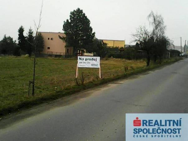 Prodej pozemku, Sulice - Hlubočinka, foto 1 Reality, Pozemky | spěcháto.cz - bazar, inzerce