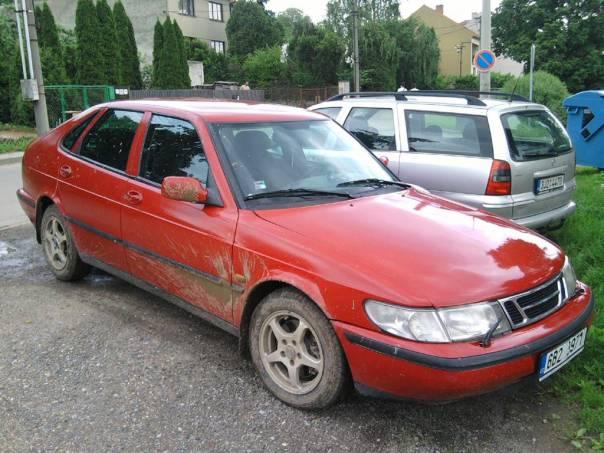 Saab 900 , foto 1 Auto – moto , Automobily | spěcháto.cz - bazar, inzerce zdarma