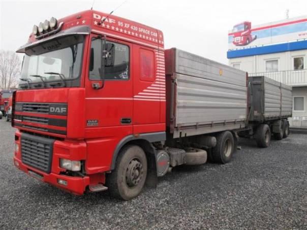 XF 95.430  SKLÁPĚČ  S3, foto 1 Užitkové a nákladní vozy, Nad 7,5 t | spěcháto.cz - bazar, inzerce zdarma