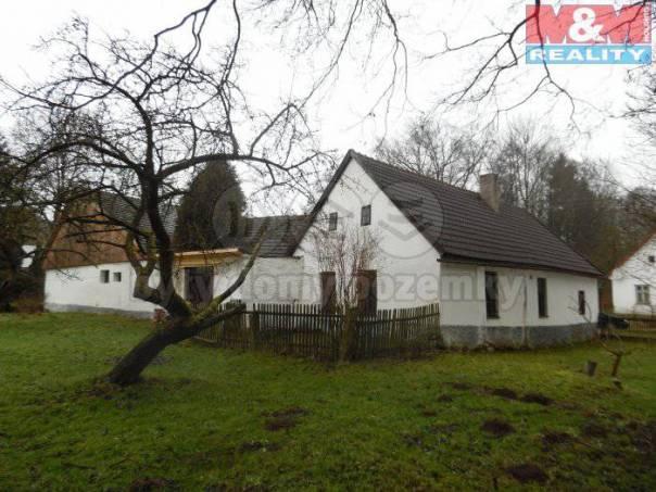 Prodej chalupy, Horní Radouň, foto 1 Reality, Chaty na prodej | spěcháto.cz - bazar, inzerce