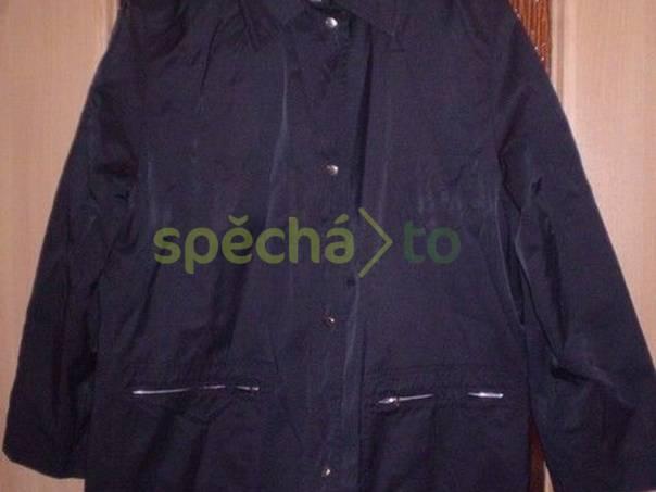kabát bunda vel. xxxl  c8878b9867