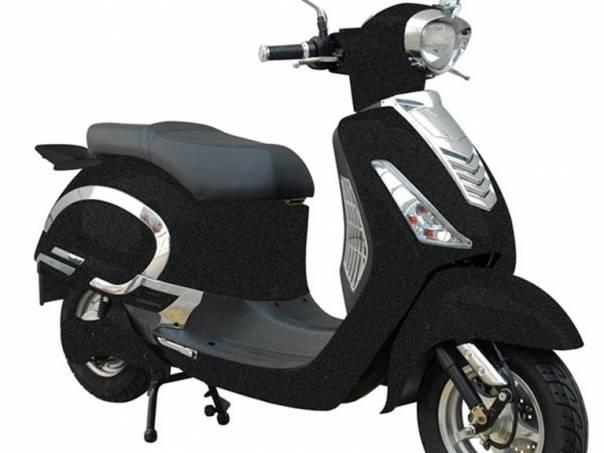 Benzhou Robi Jesy, foto 1 Auto – moto , Motocykly a čtyřkolky | spěcháto.cz - bazar, inzerce zdarma