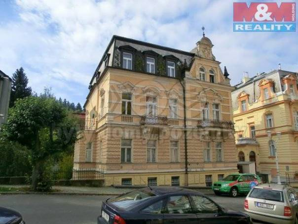 Prodej bytu 4+1, Mariánské Lázně, foto 1 Reality, Byty na prodej | spěcháto.cz - bazar, inzerce