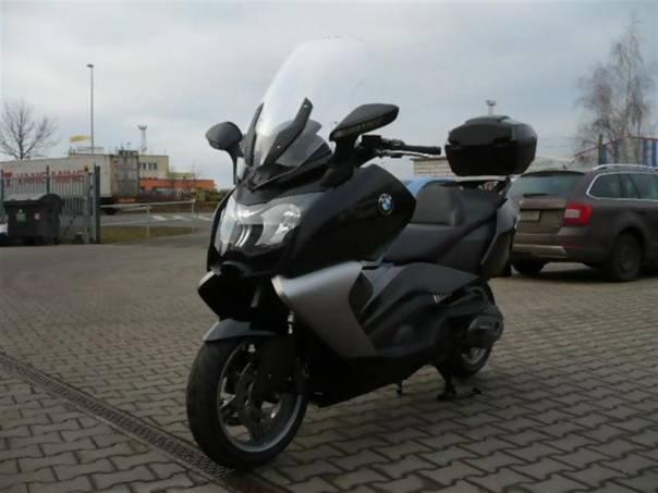 C 650 GT, foto 1 Auto – moto , Motocykly a čtyřkolky | spěcháto.cz - bazar, inzerce zdarma
