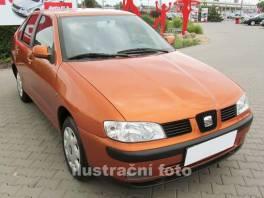 Seat Cordoba  1.6, ČR , Auto – moto , Automobily  | spěcháto.cz - bazar, inzerce zdarma