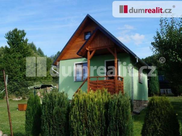 Prodej chaty, Ostrov, foto 1 Reality, Chaty na prodej | spěcháto.cz - bazar, inzerce
