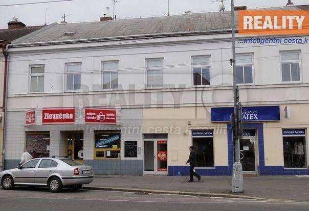 Pronájem nebytového prostoru, Pardubice - Zelené Předměstí, foto 1 Reality, Nebytový prostor | spěcháto.cz - bazar, inzerce