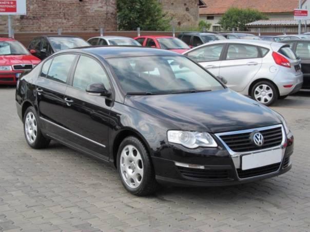 Volkswagen Passat  1.6 FSi, foto 1 Auto – moto , Automobily | spěcháto.cz - bazar, inzerce zdarma
