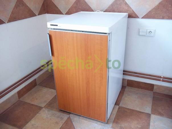 Lednice s mrazáčkem LIEBHERR, foto 1 Bílé zboží, Chladničky a mrazáky | spěcháto.cz - bazar, inzerce zdarma