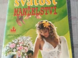Svátost manželství aneb na milostná dobrodružství už nemám sílu , Hobby, volný čas, Knihy  | spěcháto.cz - bazar, inzerce zdarma