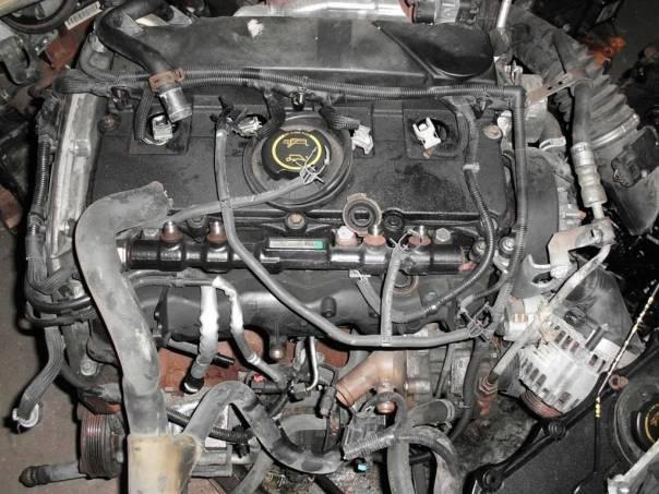 Ford Mondeo motor 2,2TDCI, foto 1 Náhradní díly a příslušenství, Osobní vozy | spěcháto.cz - bazar, inzerce zdarma