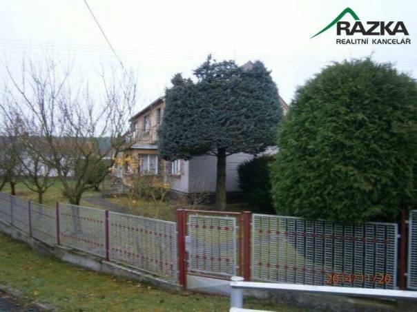 Prodej domu, Křenovy, foto 1 Reality, Domy na prodej | spěcháto.cz - bazar, inzerce