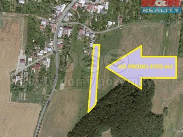 Prodej pozemku, Slavkov pod Hostýnem, foto 1 Reality, Pozemky | spěcháto.cz - bazar, inzerce