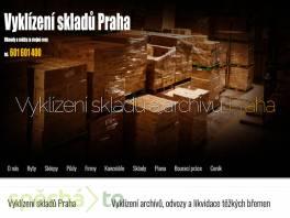 Vyklízení skladů Praha , Obchod a služby, Úklid a údržba  | spěcháto.cz - bazar, inzerce zdarma