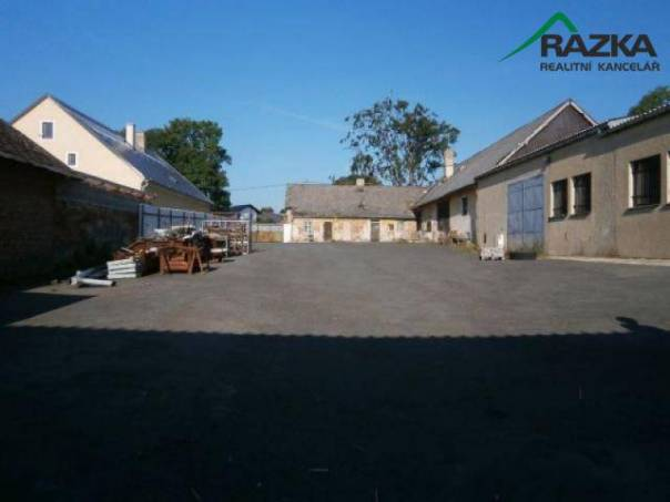 Prodej nebytového prostoru, Zádub-Závišín - Zádub, foto 1 Reality, Nebytový prostor | spěcháto.cz - bazar, inzerce