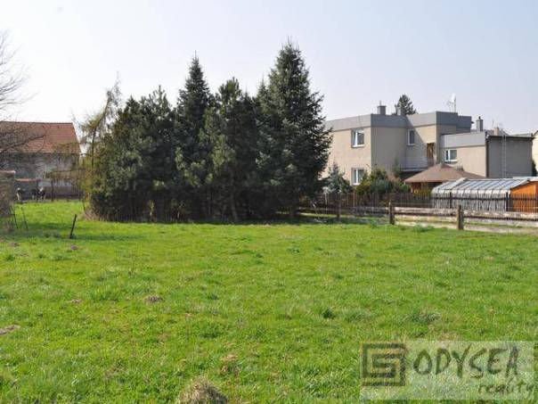 Prodej pozemku, Albrechtičky, foto 1 Reality, Pozemky | spěcháto.cz - bazar, inzerce
