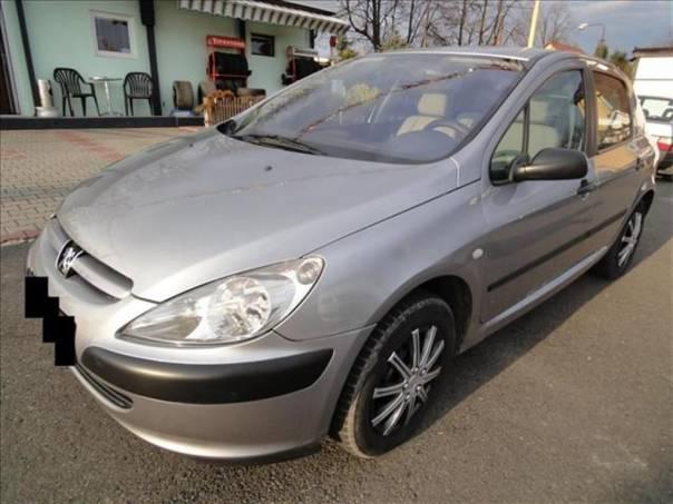 Peugeot 307 2,0 HDI  SX, foto 1 Auto – moto , Automobily | spěcháto.cz - bazar, inzerce zdarma