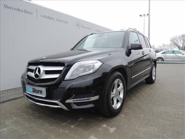 Mercedes-Benz Třída GLK 2,2 GLK 220 CDI 4M 1.maj/CZ, foto 1 Auto – moto , Automobily | spěcháto.cz - bazar, inzerce zdarma