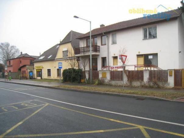 Prodej domu, Praha - Kbely, foto 1 Reality, Domy na prodej | spěcháto.cz - bazar, inzerce