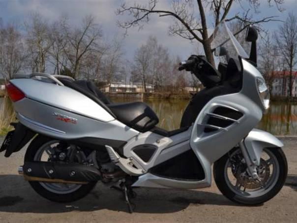 Malaguti Spidermax , foto 1 Auto – moto , Motocykly a čtyřkolky | spěcháto.cz - bazar, inzerce zdarma