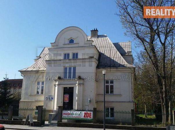 Pronájem nebytového prostoru, Karviná - Fryštát, foto 1 Reality, Nebytový prostor | spěcháto.cz - bazar, inzerce