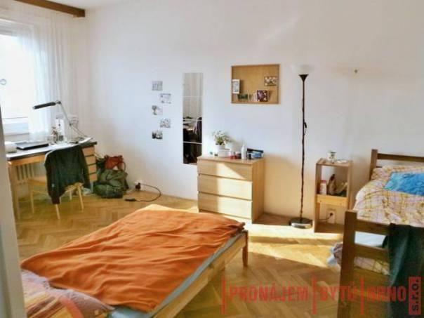 Pronájem bytu 3+1, Brno - Štýřice, foto 1 Reality, Byty k pronájmu | spěcháto.cz - bazar, inzerce