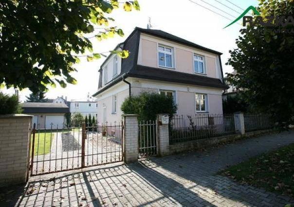 Prodej domu, Mariánské Lázně - Úšovice, foto 1 Reality, Domy na prodej | spěcháto.cz - bazar, inzerce