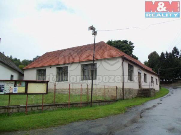 Prodej nebytového prostoru, Horní Cerekev, foto 1 Reality, Nebytový prostor | spěcháto.cz - bazar, inzerce