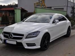 Mercedes-Benz Třída CLS 4,7   500 AMG