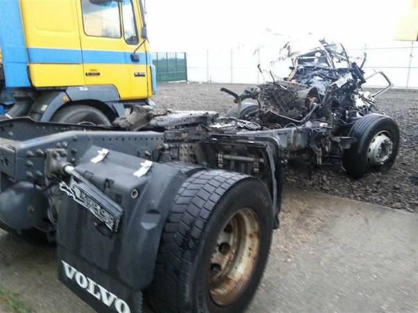 FH 13.440, búrané, automat, EURO 5, foto 1 Užitkové a nákladní vozy, Nad 7,5 t | spěcháto.cz - bazar, inzerce zdarma