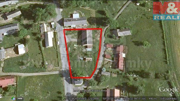 Prodej pozemku, Trutnov, foto 1 Reality, Pozemky | spěcháto.cz - bazar, inzerce