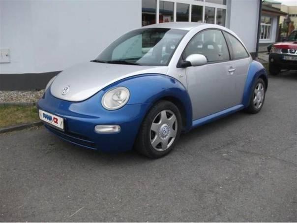 Volkswagen New Beetle 1.9 TDI, foto 1 Auto – moto , Automobily | spěcháto.cz - bazar, inzerce zdarma