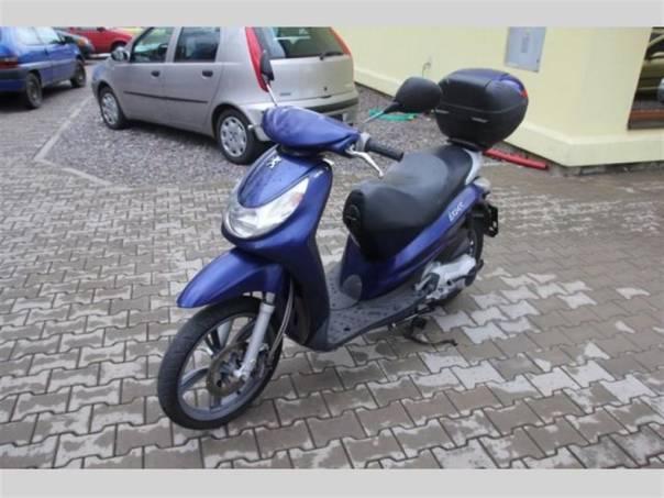 Looxor 125, foto 1 Auto – moto , Motocykly a čtyřkolky | spěcháto.cz - bazar, inzerce zdarma
