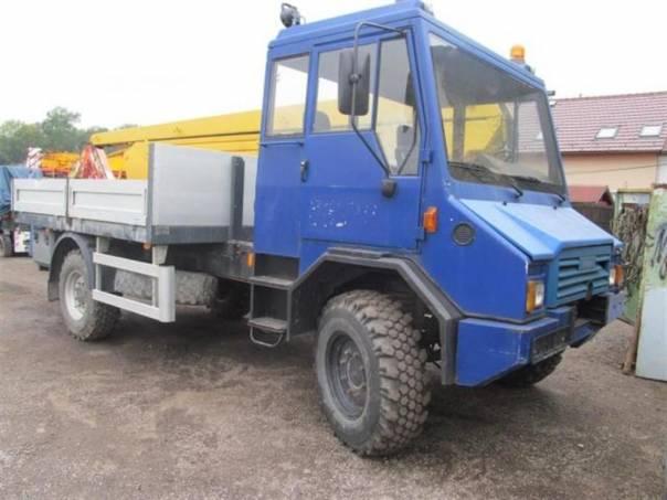 UV 80 - hákový nosič, foto 1 Užitkové a nákladní vozy, Nad 7,5 t | spěcháto.cz - bazar, inzerce zdarma