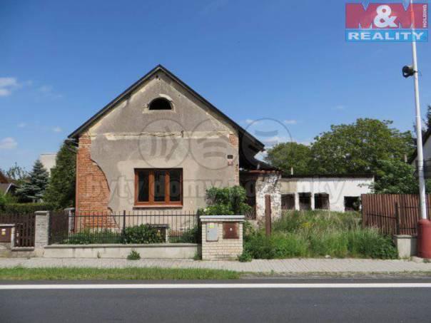 Prodej domu, Horky, foto 1 Reality, Domy na prodej | spěcháto.cz - bazar, inzerce