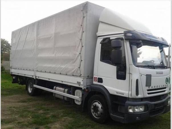 Eurocargo 120E22 valník EURO 4, foto 1 Užitkové a nákladní vozy, Nad 7,5 t | spěcháto.cz - bazar, inzerce zdarma