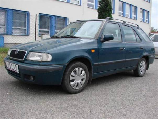 Škoda Felicia 1,3 50Kw Mlhovky,Hagusy, foto 1 Auto – moto , Automobily | spěcháto.cz - bazar, inzerce zdarma