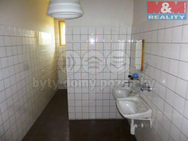 Prodej kanceláře, Jemnice, foto 1 Reality, Kanceláře | spěcháto.cz - bazar, inzerce