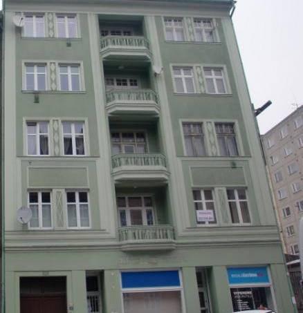 Prodej bytu 1+1, Karlovy Vary - Rybáře, foto 1 Reality, Byty na prodej | spěcháto.cz - bazar, inzerce
