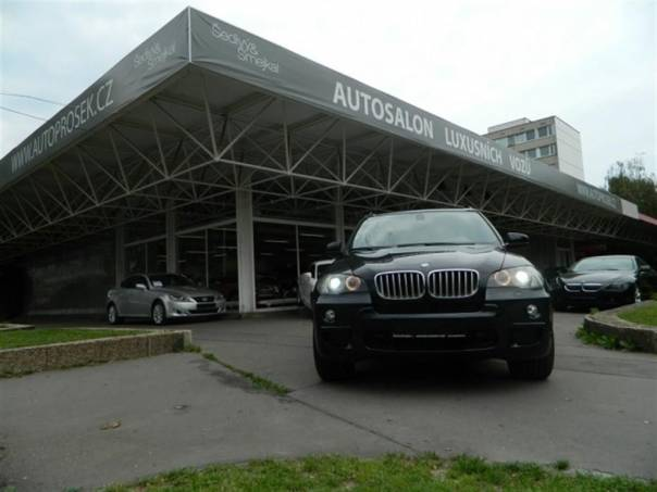 BMW X5 3.0sd MPAKET,VELMI PĚKNÉ,SERV., foto 1 Auto – moto , Automobily | spěcháto.cz - bazar, inzerce zdarma