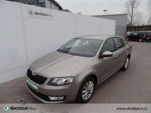 Škoda Octavia 1,6 TDI / 77 kW Ambition, foto 1 Auto – moto , Automobily | spěcháto.cz - bazar, inzerce zdarma